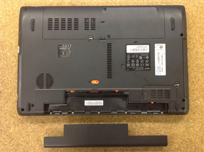 Acer Aspire 5750 液晶修理方法2