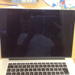 液晶交換 MacbookProRetinaの画面交換が格安です!
