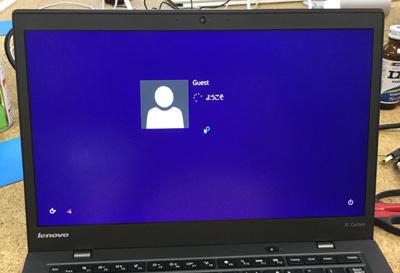 茂原市のパソコン修理
