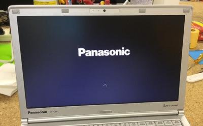 阿南市のパソコン修理