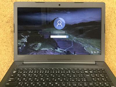 美馬市のパソコン修理