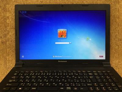 勝山市のパソコン修理