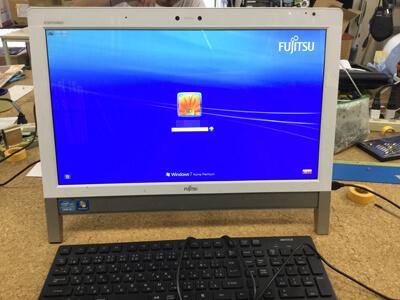 彦根市のパソコン修理