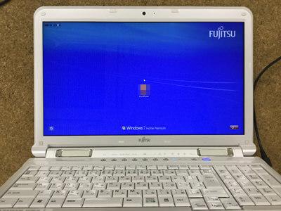 山形市のパソコン修理
