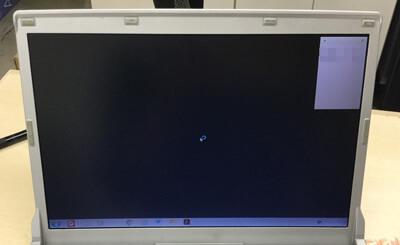 調布市のパソコン修理