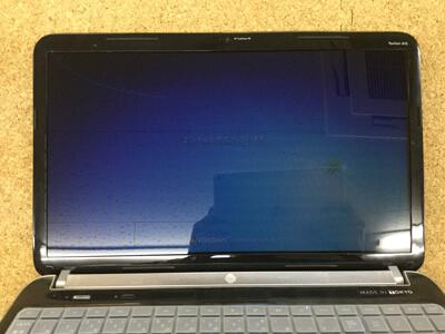米原市のパソコン修理