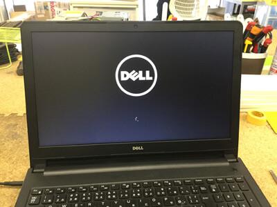 室蘭市のパソコン修理