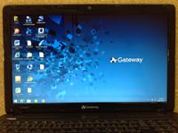 Gateway NE56R-F12CF 液晶パネル交換