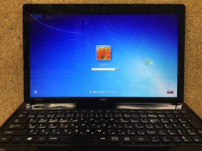 寒河江市のパソコン修理