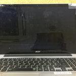 Acerのパソコンで画面がつかない、映らない場合の確認項目
