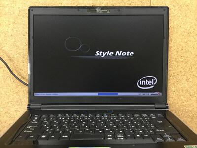 上田市のパソコン修理