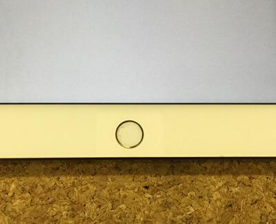iPad Mini4 液晶交換後