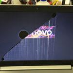 Lenovo ideapad 330 画面割れの修理
