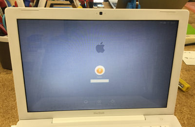 mac 液晶交換