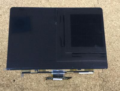 Macbook12 液晶パネル