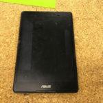 ASUS Zenpad 3 8.0 Z581KLの液晶割れで映らない修理