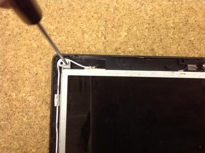 Acer Aspire 5750 液晶修理方法6