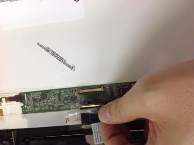 Acer Aspire 5750 液晶修理方法8