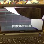 Frontier FRNX721の格安修理はお任せください!
